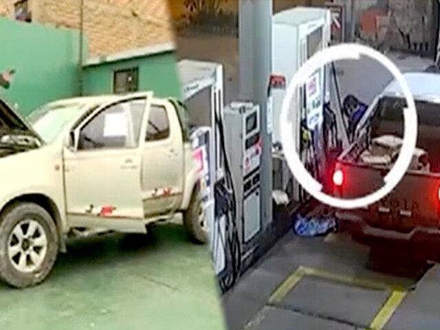 El negocio de las 'Hilux': sepa por qué estas camionetas son el nuevo blanco de delincuentes