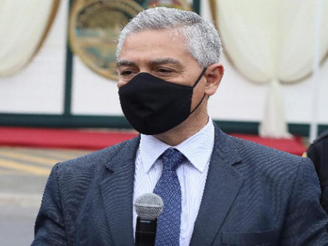 """Jósé Elice: """"Luis Barranzuela debilita el Gabinete Ministerial por todos sus cuestionamientos"""""""