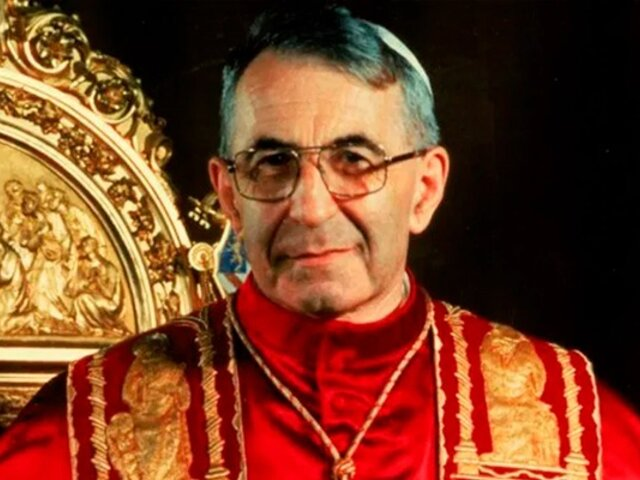 Juan Pablo I: Papa Francisco dispuso su beatificación por milagro a niña a punto de morir