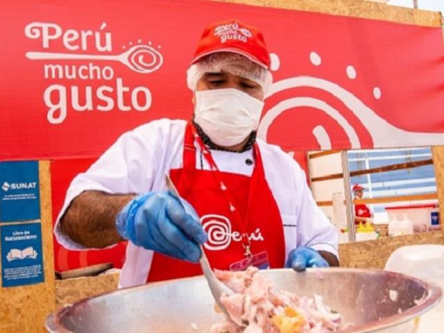 Perú: líder en turismo gastronómico