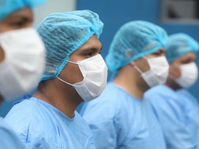 Tercera dosis Covid-19: conozca el primer grupo del personal de EsSalud que recibirá vacuna de refuerzo