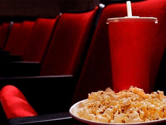 Regreso a cines: ¿consumidores podrán ingresar sus propios alimentos a las salas?