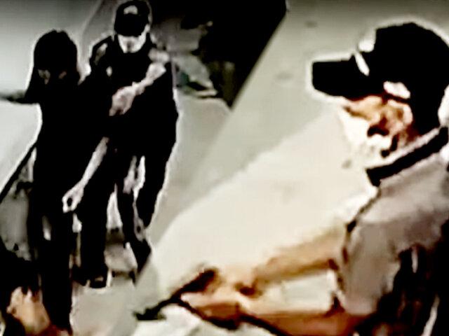 Pucallpa: ladrones ingresan a empresa y amenazan a sus trabajadores con un arma