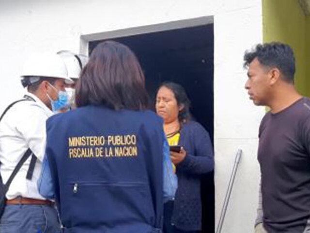 Piura: MTC interviene una radio pirata que operaba en la provincia de Sechura