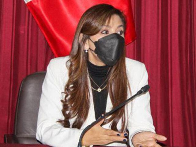 Congresista Camones: Gabinete debería separar a ministro Barranzuela antes de pedir voto de confianza