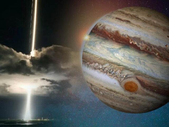 NASA lanza sonda que explorará asteroides troyanos en Júpiter
