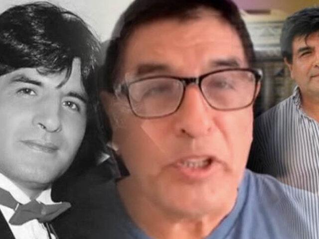 Nílver Huárac y lo que nunca supo del exitoso productor de Cumbia