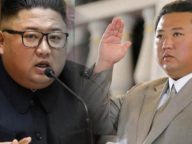 Corea del Norte: Crecen rumores sobre si usan un doble de Kim Jong-un