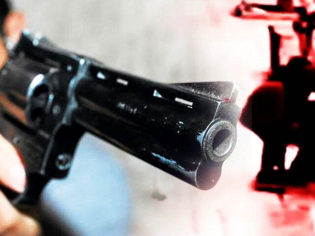 ¡La delincuencia no se detiene! Cámaras de seguridad registran feroces asaltos
