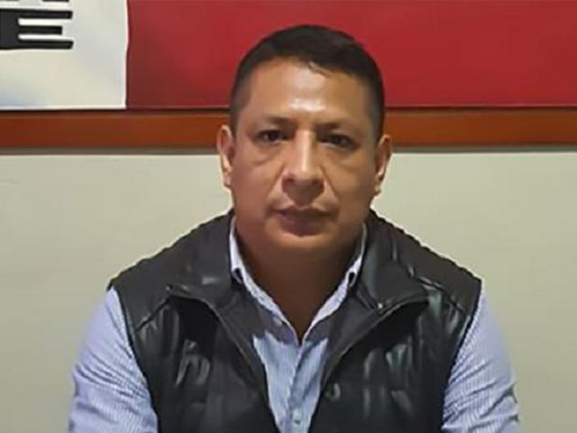 Richard Rojas: PJ evalúa impedimento de salida del país en su contra