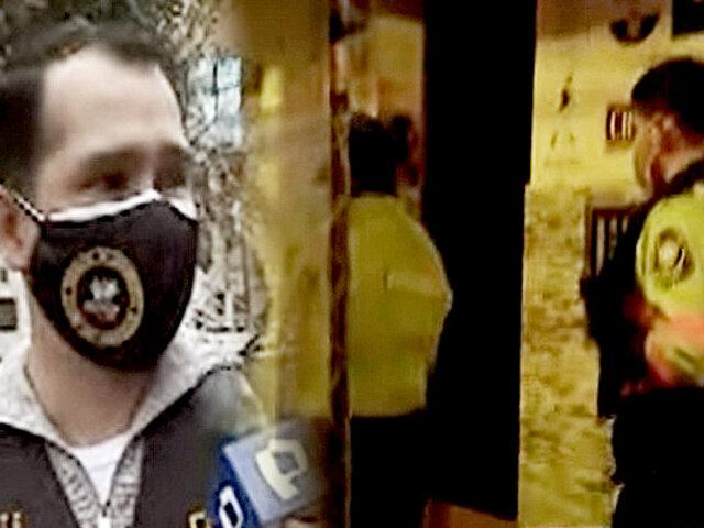 Rímac: serenazgo es violentamente agredido por participantes de una fiesta 'covid'