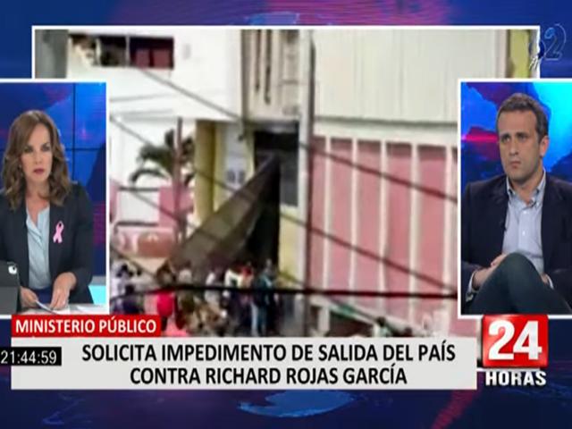 """Carlos Scull: """"Es un error ideologizar la relación con Venezuela"""""""