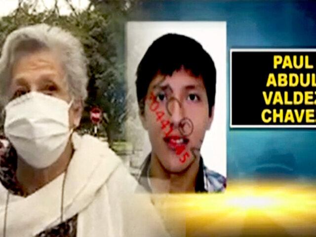 Inquilinos morosos en Surco: anciana denuncia que no le pagan desde hace 6 años