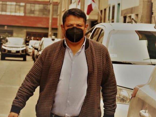 Poder Judicial ordenó impedimento de salida del país por 6 meses para Richard Rojas