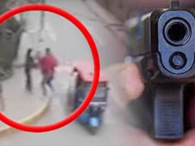 Se incrementan robos perpetrados por extranjeros en VES