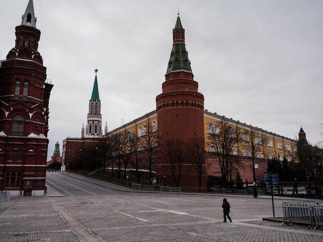 Moscú vuelve al confinamiento ante el incremento de casos y muertes por Covid-19