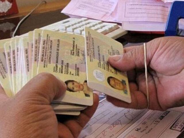 Licencia de conducir: conoce cómo se tramita el examen médico para obtener el brevete