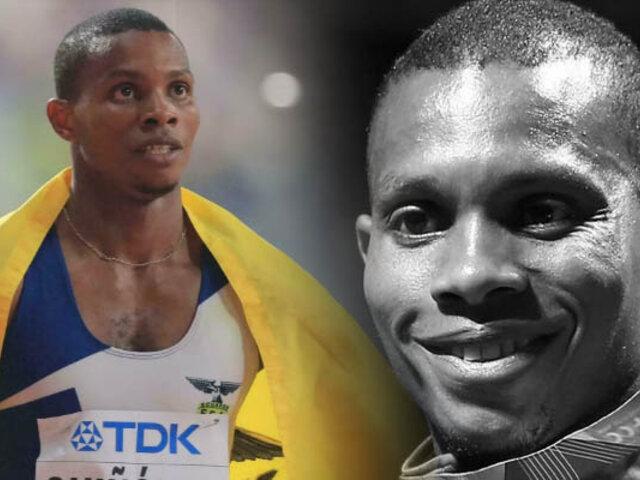 Presidente de Ecuador lamentó muerte de atleta olímpico a manos de sicarios