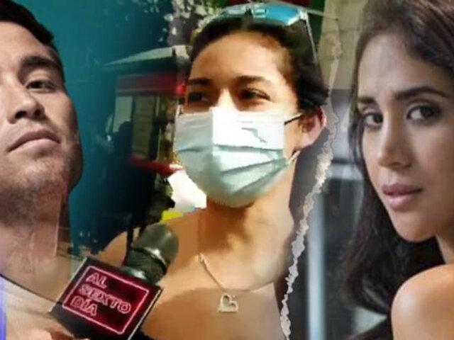 ¡Habla el pueblo!: ¿Le crees a Melissa Paredes  o a Rodrigo Cuba?