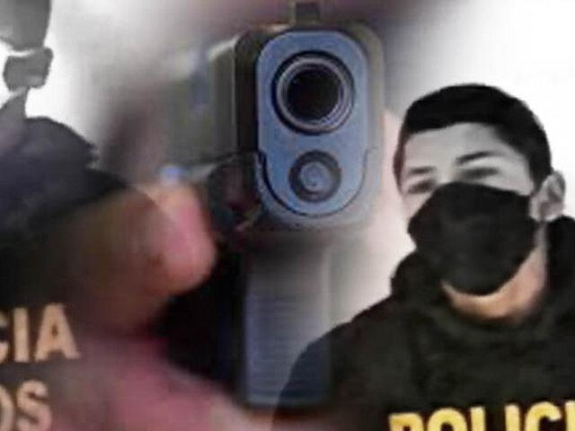 """SMP: Cayó la banda criminal de jóvenes despiadados """"Las hienas de San Martín"""""""