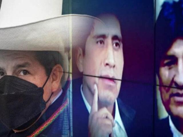 Conexión Bolivia: Alias 'Pinturita' estaría en el Chapare