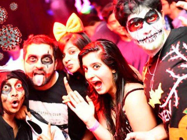 Mininter: cualquier fiesta por Halloween o Día de la canción criolla está prohibida
