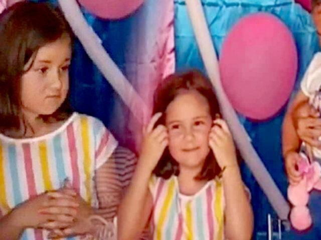 VIRAL: 'hermanitas del pastel' vuelven a celebrar fiesta tras un año del famoso 'meme'