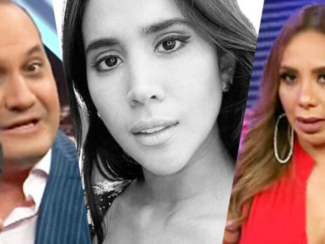 """¿Existió realmente infidelidad entre Melissa Paredes y el """"Gato"""" Cuba?"""
