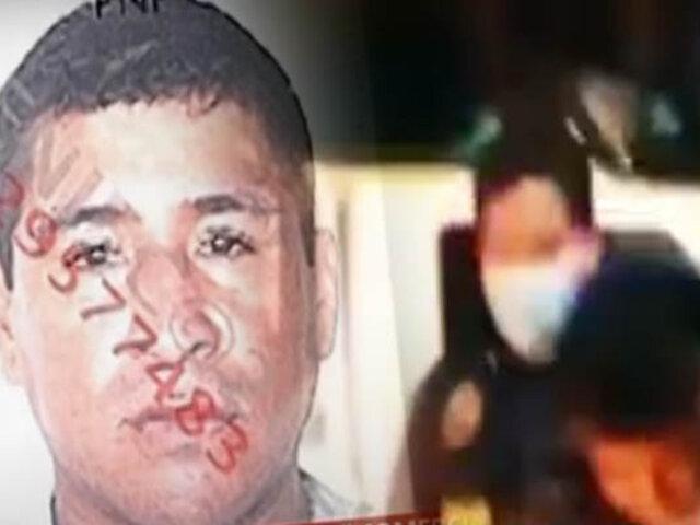 Así cayó el mayor vendedor de cocaína y marihuana en La Molina
