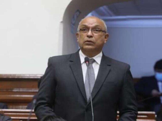 """Luis Kamiche sobre Hernando Guerra García: """"Recordemos que él dijo que S/ 930 soles es un montón de plata"""""""