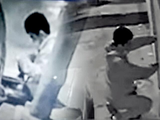 SJL: denuncian constantes robos de viviendas con propietarios en el interior