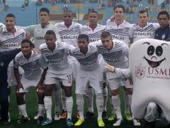 San Martín derrotó 3-1 a Inti Gas y está prácticamente salvado del descenso