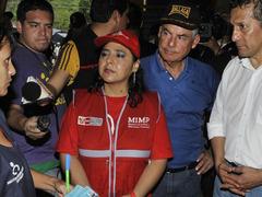 Ana Jara: Reacción del Gobierno no será tardía como pasó con el terremoto de Ica