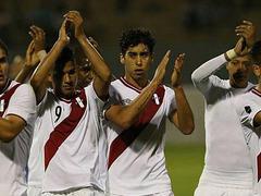 Bolivarianos 2013: Perú cayó por 3-2 ante Ecuador y ahora peleará por el bronce