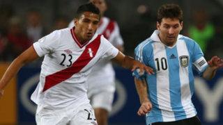 Perú vs Uruguay: Josepmir Ballón sería la sorpresa en la oncena de Markarián