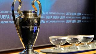 Champions League: denuncian fraude en el sorteo de octavos de final