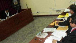 Ordenan prisión preventiva contra implicado en caso 'La Centralita'